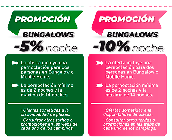 Promociones_BUNGALOWS-cast